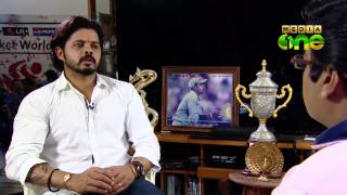 S.Sreesanth In View Point 31/07/2015 Full Episode