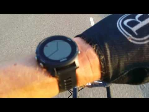 Live tracking and group tracking with Garmin, Wahoo, Quarq and Google