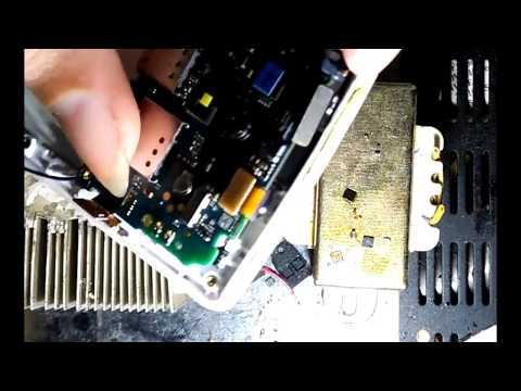 OPPO R831K ( Neo 3 ) Replace EMMC / EMCP KMKJS, N Fix RAM REAL 1Gb