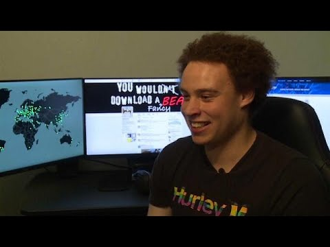 UK 'cyber-hero' Marcus Hutchins charged in US hacking case