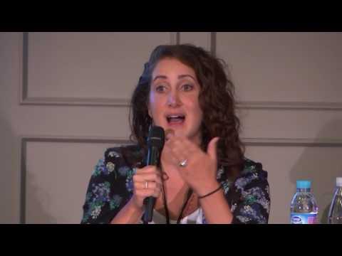 Workshop Community: Digital Anthropology: Rahaf Harfoush