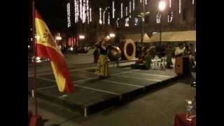 UST Neo-Centennial Celebration - Flamenco Night: Dance 6