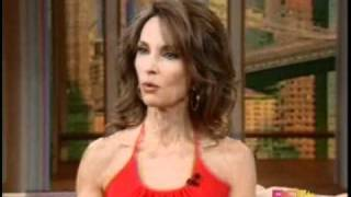 Susan Lucci on Wendy Williams Show