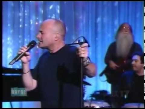 Phil Collins - Look Through My Eyes (Acoustic)