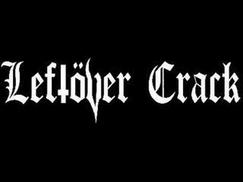 Clear Channel - Leftover Crack