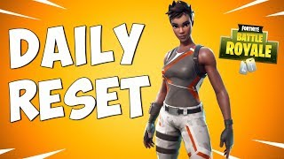 The Dominator Skin - Fortnite Daily Reset NEW Items in Item Shop