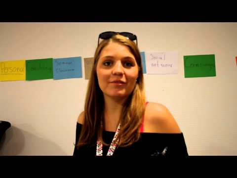 Interview with Sarolta Csonka(Hungary) - project participant