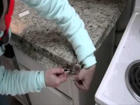 Simplyput No Grout Self Adhering Tile System How To Save