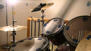 Jesus of Surburbia-Green Day (Drum cover)