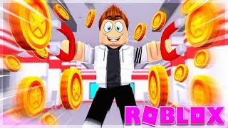 THE SOLUTION TO BECOME RICH! Roblox Simulator en Magnet