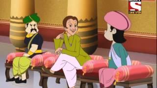 Gopal Bhar (Bangla) - Gopal & Tuni - Bengali - Episode - 28