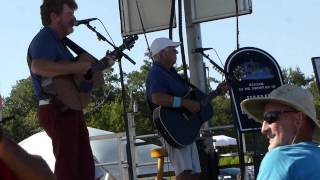 Jimmy Buffett & Mac McAnally - Back Where I Come From