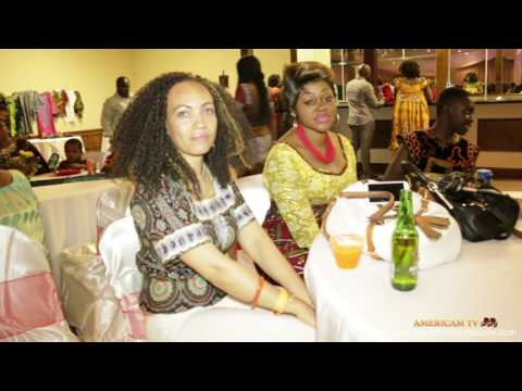 2015 CAMEROON CULTURAL DAY - Dallas, Texas