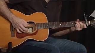 In Deep Guitar Lesson   Robert Johnson