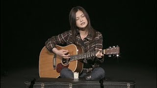 YUI - CHE.R.RY Acoustic Version (Romaji Lyric) + Chord