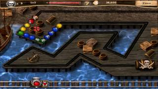 Pirate Poppers - Level 5