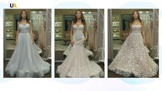GLOSS | Свадебные платья. Часть 2