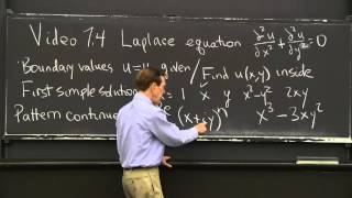 Laplace Equation thumbnail