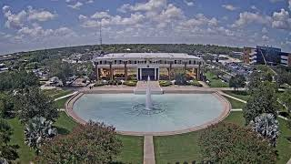 Cloud Camera 2018-08-16: University of Central Florida