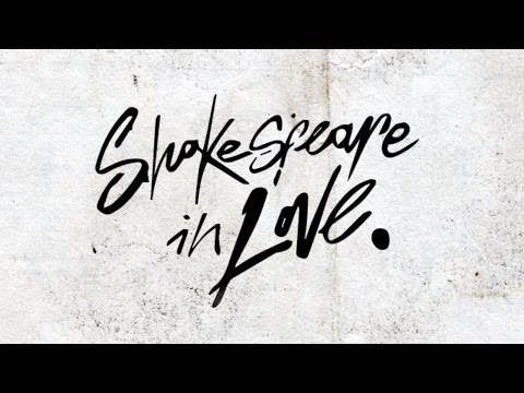 Shakespeare in Love at Noel Coward Theatre, London - promo for ShowsInLondon.co.uk