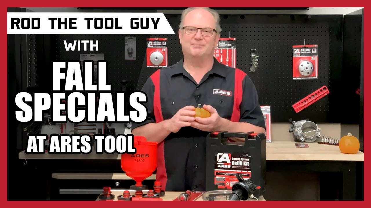 ARES 70092-4-Way Sliding Lug Wrench Adjustable Sliding Lug Wrench Gives Superior Leverage Collapses for Convenient Storage