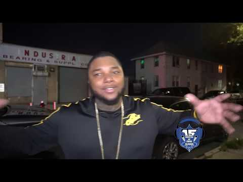 GEECHI GOTTI RECAPS HIS BATTLE WITH T TOP AT URL'S STRIKE 2 5
