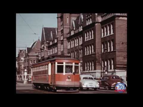 CTA From the Archives: The Final Streetcar [REMASTERED]