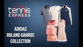 Adidas Roland Garros Collection | Tennis Express
