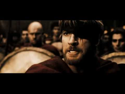 300 (The Movie) Ending Scene and...