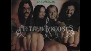 El Barón descubrió America (Buenos Aires) Videoclip