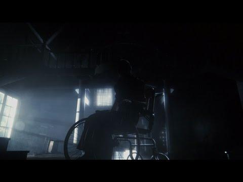 『BIOHAZARD 7 resident evil』 ティザーCM映像
