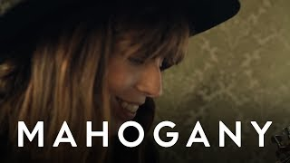 Lou Doillon - Devil Or Angel // Mahogany Session