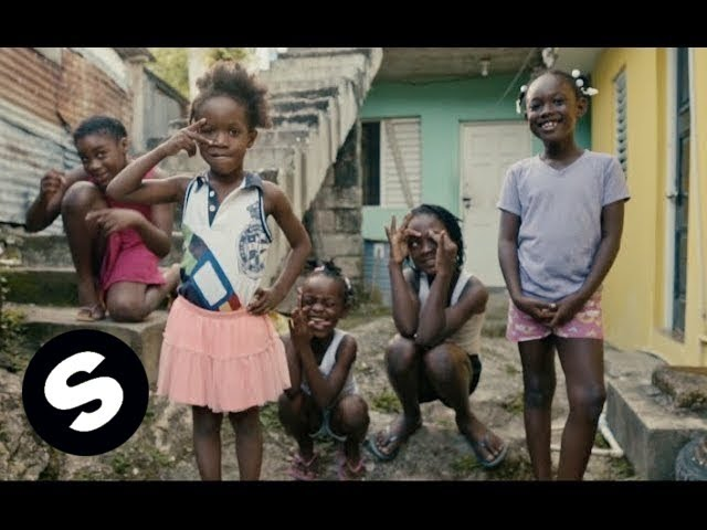 Afro Bros - So Much Love (feat. Charly Black & Stevie Appleton) [Official Music Video] #1