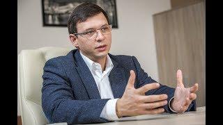 Мураев послал к черту Рабиновича и Медведчука вдогонку