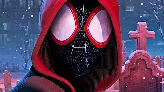 Spider-Man: Into The Spider-Verse | official trailer (2018)