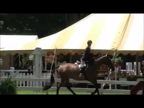 Saratoga Classic: Raw Eq Course