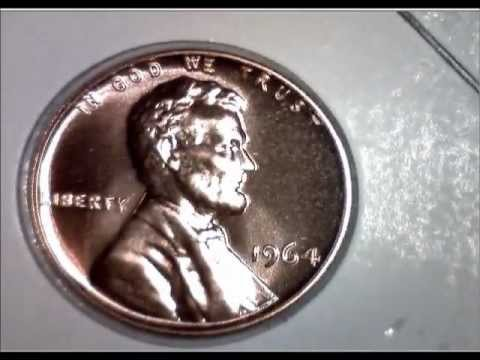 Coin Collection 23 Proof Lincoln Cents