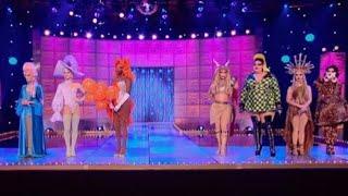 EVIL TWINS RuView [RuPaul's Drag Race Season 10]