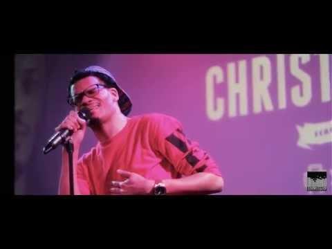 "Christon Gray ""Windchaser""  School of Roses LIVE ( @christongray @getsoundvision )"