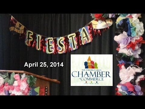 2014 Chamber Awards Banquet