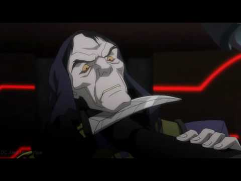 Justice League War   Mind Controlled Superman vs Batman Full Fight HD