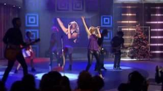 Natalia - Rebelde en Libertad 'Luar'