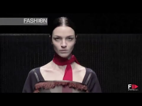 """""""PRADA"""" The best of 2014/15 selection by Fashion Channel"""