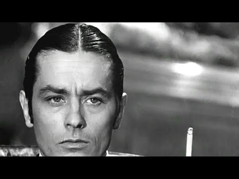 Alain Delon - Stand By Me (Orchestral remix by Mike Rydal)