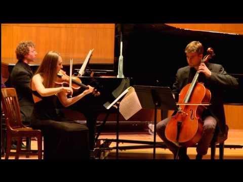Beethoven piano trio op. 97
