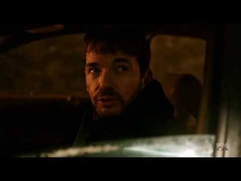 "Fargo - Lorne Malvo: ""Some roads you shouldn't go down"""
