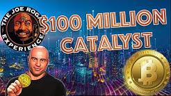 Joe Rogan's $100 Million Deal (NO YOUTUBE) = Crypto Free Speech CATALYST! Bitcoin Mining at 52%.