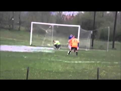 Nikola Boskovic FK Stara Carsija Kraljevo