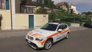Film Police Nyon Région