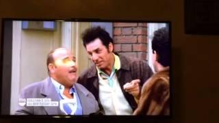 Seinfeld fancy boy